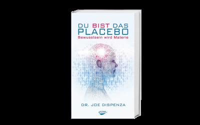 Buchtipp: Du bist das Placebo